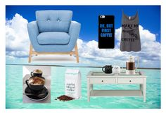 Designer Clothes, Shoes & Bags for Women Interior Decorating, Interior Design, Next Door, Southern, Ocean, Interiors, Polyvore, Home Decor, Nest Design