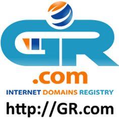 GR.COM Domain Names Registry - Google+