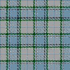 Information from The Scottish Register of Tartans #Longniddry #Turquoise #Tartan