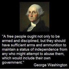 Understand tyranny!