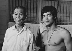 Behind the scenes of Big Boss Brandon Lee, Hong Kong, Bruce Lee Family, Bruce Lee Martial Arts, Bruce Lee Photos, San Francisco, The Big Boss, Ju Jitsu, Chinese Movies