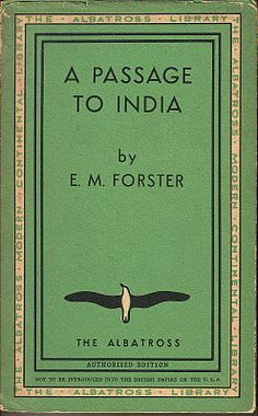 A Passage to India by E. M. Forster. A good book about a mysterious country and the pitfalls of human interaction.
