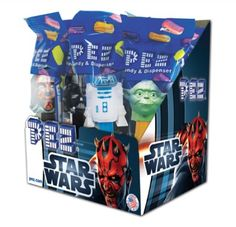 Pez Star Wars Candy $19.99