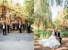 a sonora wedding at the union hill inn