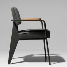 Prouvé Raw by G-Star for Vitra