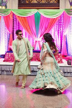 Loveeeee the color scheme Crystal Decor, Anything Is Possible, Corporate Events, Big Day, Indian Fashion, Color Schemes, Wedding Decorations, Wedding Day, Colours