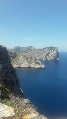 Formentor (Mallorca) ♡