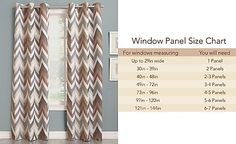 Sun Zero Cade Thermal Lined Curtain Panel Collection