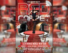 """Check out new work on my @Behance portfolio: """"Red Carpet"""" http://be.net/gallery/34643385/Red-Carpet"""