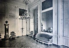 Photos anciennes du domaine du Petit Trianon