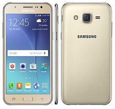 Samsung Galaxy J5 SM-J500H/DS GSM Factory Unlocked Smartphone, International Version (Gold) Мои блог