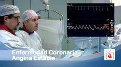 Enfermedad Coronaria - Angina Estable
