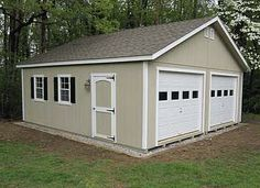 1000 Images About Garage Ideas For Mobile Homes On