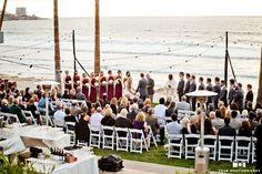 I Do... Weddings & Events/ Scripps Seaside Forum Wedding/ True Photography
