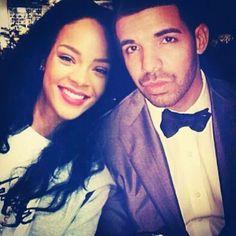 Rihanna&Drake