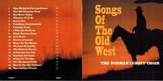 The Norman Luboff Choir - Songs of the Old West - Amazon.com Music