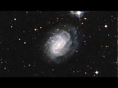 Zooming in on the spiral galaxy NGC 1187