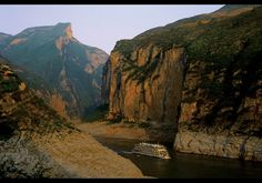 The Worlds Most Beautiful Rivers  Yangtze River, China