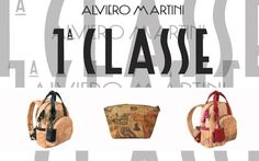 Discover our bags #AlvieroMartini #Geo #handbags #backpack