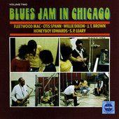 Blues Jam In Chicago, Vol. 2 (Remastered) – Fleetwood Mac    http://shayshouseofmusic.com/albums/blues-jam-in-chicago-vol-2-remastered-fleetwood-mac/