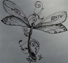 Image detail for -Dragonfly Tattoo Designs Pictures 2 Dragonfly tattoo design, art . Dragonfly Drawing, Dragonfly Tattoo Design, Dragonfly Art, Tattoo Designs, Dragonfly Painting, Butterfly Mandala, Butterfly Tattoos, Future Tattoos, New Tattoos