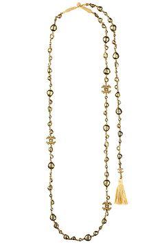 Chanel - Paris-Bombay Accessories - 2012 Pre-Fall