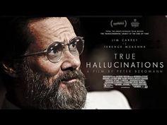 TheGreatWhiteCosmicBatNews: Jim Carrey Doing Research For True Hallucinations…