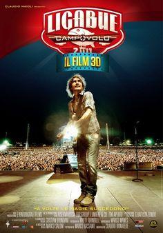 Ligabue Campovolo - Il FILM 3D, al Cinema dal 7 dicembre!   Ligachannel