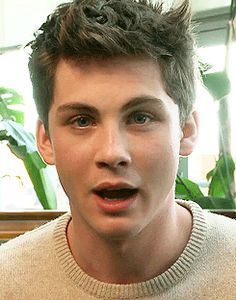 logan lerman | Tumblr