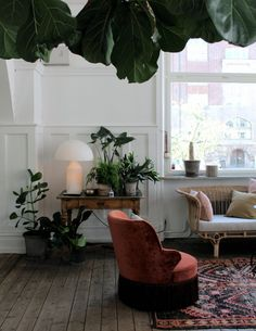 12 Foolproof Ways To Add A Slow Life Vibe To Your Interior | The Gem Picker