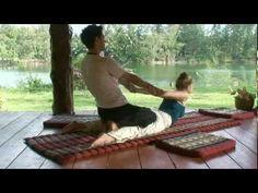 2x foldable mattress Kapok mat massage Shiatsu day guest bed Thai Asia green