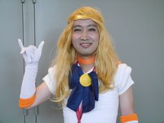 Is it OK for men cosplaying as women to use the women's restroom in Japan? Twitterdebates | SoraNews24