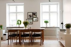 43 Best Dining Room images | Dining room inspiration, Room