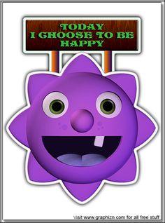 Today-I-Choose sticker