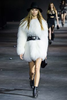 Philipp Plein Fall 2015 Ready-to-Wear - Collection - Gallery - Style.com