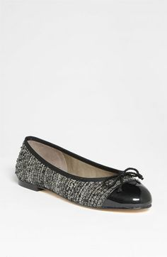 French Sole 'Getaway' Ballet Flat | Nordstrom