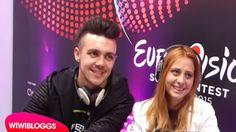eurovision 2015 rehearsal armenia