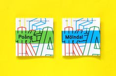 6 | A Playful New Brand Identity For Ikea | Co.Design | business + design