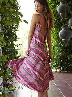 Calusa Beach Dress   - This gorgeous beach dress will be your best friend this summer; understands your curves and shows you the way to look unbelievable beautiful!   - Price $121