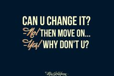 Can u change it?