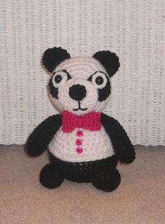 panda for kaylee