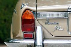 Daimler Vanden-Plas