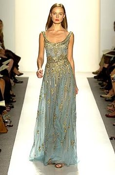 Reem Acra is such a genius.