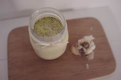 Carbonara sauce //  Make your own pasta carbonara sauce with this easy recipe // http://desiredcooking.com/recipes/carbonara-sauce