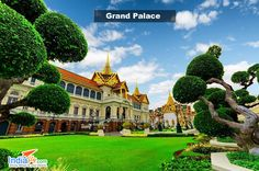 Best Places To Visit In Bangkok That Will Change Your Opinion About The City # http://www.indiafly.com/