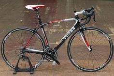 Шоссейный велосипед Turas Poggio 105