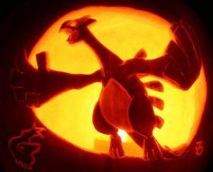 pokemon pumpkins | Damn Fresh Pics: Cool Pokemon Pumpkins