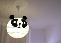 Ideas for Decorating a Bedroom in a Panda Theme Bedroom Themes, Bedroom Decor, Bedrooms, Panda Decorations, Panda Nursery, Decorative Pebbles, Panda Birthday, Blue Ceilings, Panda Party