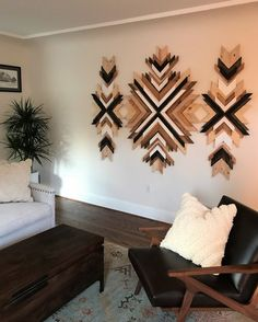 particular upgraded guidelines for choosing necessary components of Cool Woodworking Diy Living Rooms Reclaimed Wood Wall Art, Wooden Wall Decor, Wooden Wall Art, Diy Wall Art, Wooden Walls, Diy Art, Wall Art Decor, Wall Décor, Diy Wood