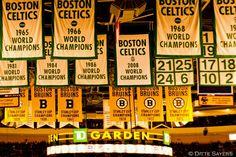Boston Celtics <3
